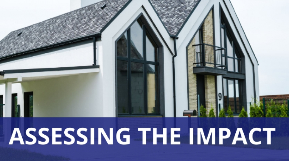 assessing the impact